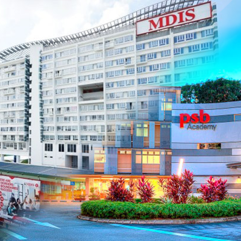 MDIS & PSB